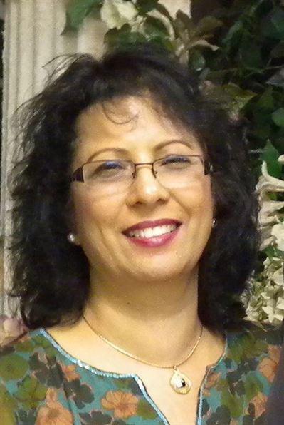 Rita Soman
