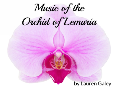 Music of the Orchid of Lemuria