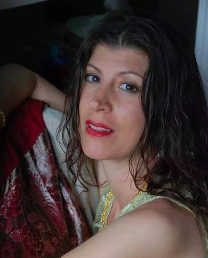 Maryanne Savion