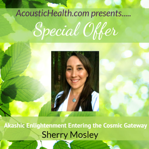 SO Sherry Mosley