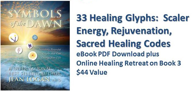 The complete book of water healing ebook read a sample array sacred healing glyphs with jean logan u2013 quantum conversations at rh acoustichealth com jean is offering her latest book symbols of fandeluxe Choice Image