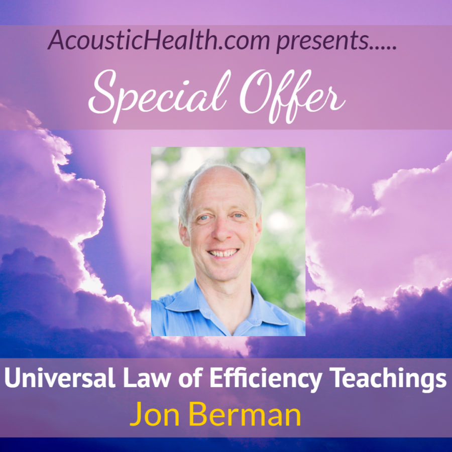 SO Jon Berman