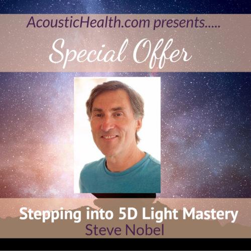 SO Steve Nobel