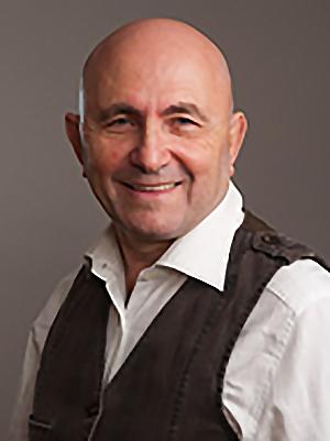 Boris Aranovich
