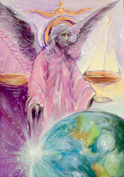 Teachings of the Eye of Horus With Anrita Melchizedek