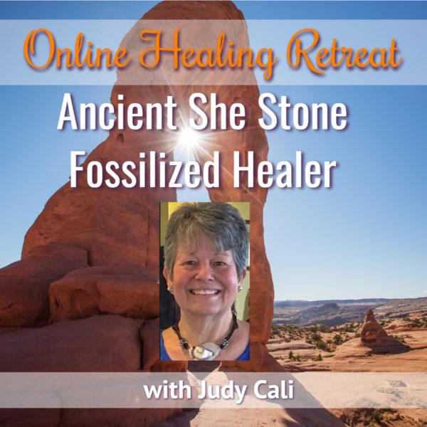 OHR Judy Cali she stone