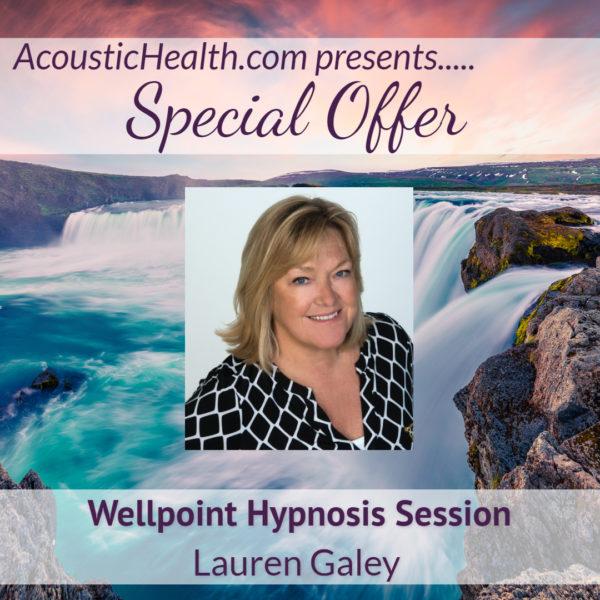 Lauren SO hypnosis
