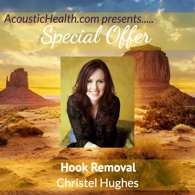 SO Christel Hughes Hook Removal