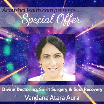SO Vandana Divine Doctoring