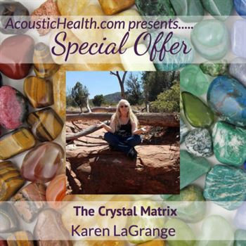 SO Karen LaGrange Crystal Matrix