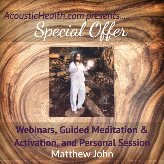 SO Matthew John Webinars and Sessions