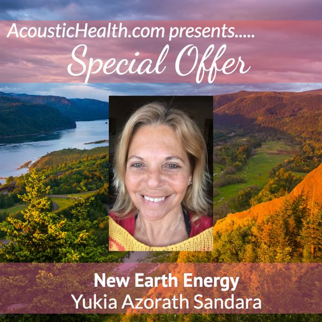 SO Yukia New Earth Energy