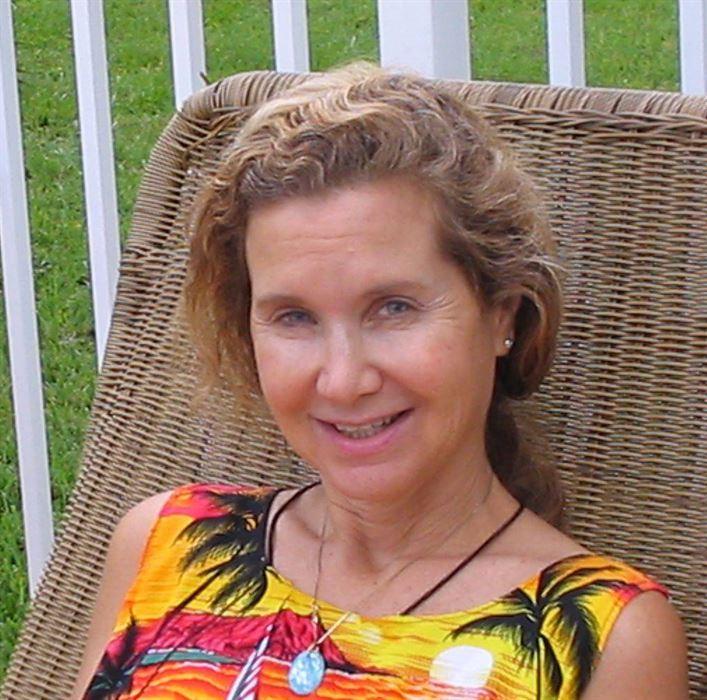 Lisa Ekrich