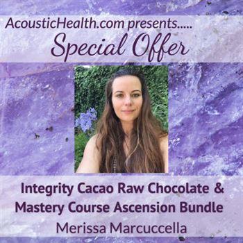 SO Merissa Marcuccella Integrity Cacao Bundle
