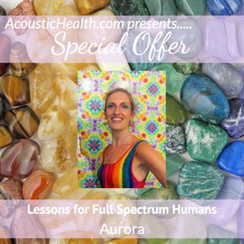 SO Aurora Lessons for Full Spectrum