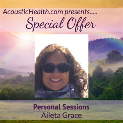 SO Aileta Grace Personal Sessions