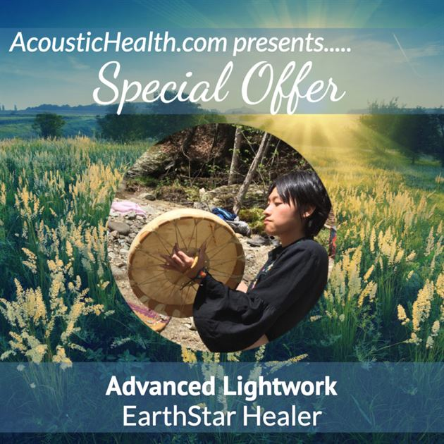 SO EarthStar Healer Advanced Lightwork