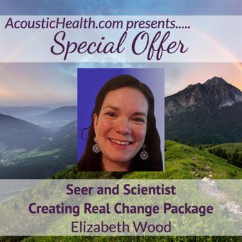 SO Elizabeth Wood Creating Real Change