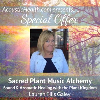 Lauren Galey SO Plant Music