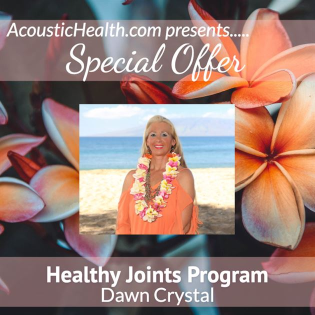SO Dawn Crystal Healthy Joints