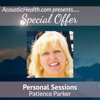 SO Patience Parker Personal Sessions
