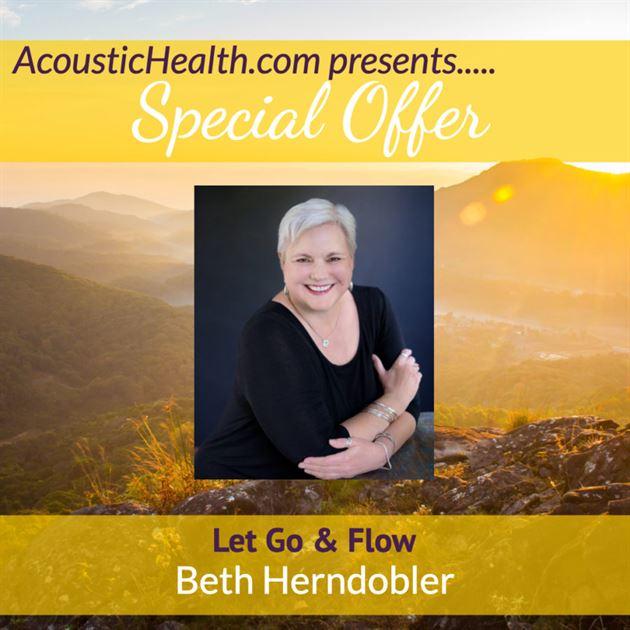 SO Beth Herndobler Let Go Flow