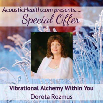 SO Dorota Rozmus Vibrational Alchemy