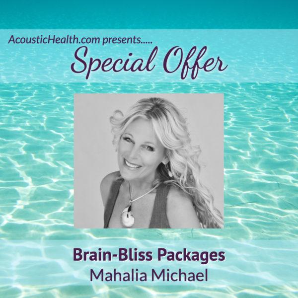 SO Mahalia Michael Brain Bliss