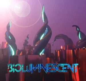 Bioluminescent Music